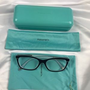 Authentic Tiffany eyeglasses